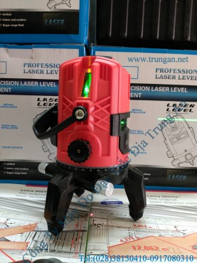 Máy bắn cốt laser 5 tia xanh giá rẻ