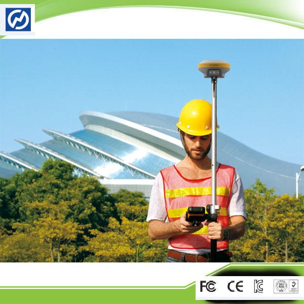 MÁY ĐỊNH VỊ VỆ TINH 02 TẦN SỐ GNSS RTK V30 – HI-TARGET